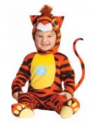 Costume da tigre per neonato
