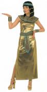 Costume da regina d'Egitto da donna