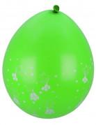 8 palloncini piccoli orsacchiotti