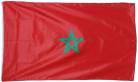 Bandiera da tifoso Marocco