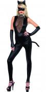 Costume gatta sexy donna Halloween