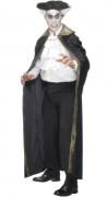 Costume conte gotico uomo Halloween