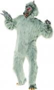 Costume lupo mannaro adulto Halloween