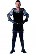 Costume cavaliere medievale uomo
