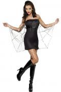 Costume ragno donna Halloween