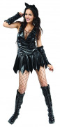 Costume gattina sexy donna Halloween