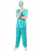 Costume dottore uomo