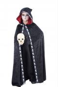 Mantello Halloween per bambino
