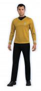 Costume maglia Star Trek™ uomo