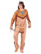Costume da guerriero indiano uomo
