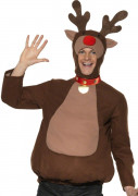 Costume renna adulto Natale