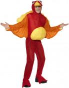 Costume gallina adulto