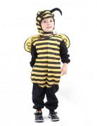 Costume da ape con cappuccio per bambino