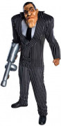 Costume Scarface Big Bruizer™ uomo