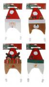 Berretti di Natale per bebè