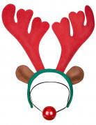 Kit da renna di Natale