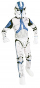 Costume da guardia Stormtrooper™ di Star Wars™ per bambino