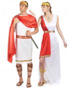 Costume coppia da romano