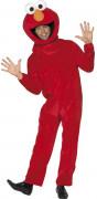 Costume Elmo di Sesame Street™ adulto