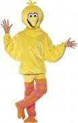 Costume Big Bird di Sesame Street™ adulto