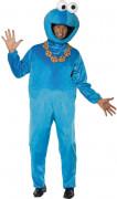 Costume Cookie Monster di Sesame Street™ adulto