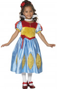 Costume principessa delle fate bambina
