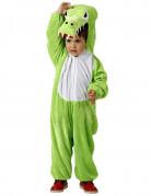 Costume coccodrillo per bambino