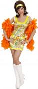 Costume anni 70 donna
