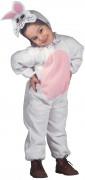 Costume coniglio bambini