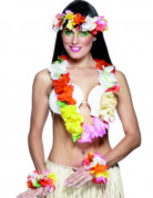 Kit Hawaii multicolore donna