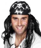 Bandana da pirata