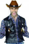 Giacca cowboy uomo