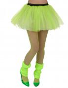 Tutù verde donna