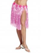 Gonna hawaiana rosa per donna