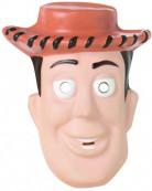 Maschera Woody Toy Story™ bambini
