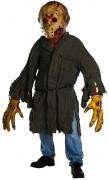Costume Jason™ Venerdì 13™ uomo