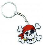 Portachiavi pirata