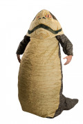 Costume gonfiabile Jabba the Hutt Star Wars™ per adulto