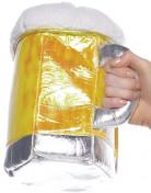 Borsa boccale di birra