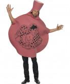 Costume cuscino scoreggione adulti