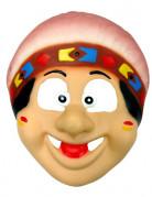 Maschera indiano bambino