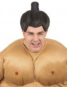Parrucca sumo adulto