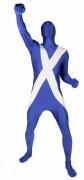 Costume Morphsuits™ Scozia adulto