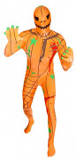 Costume Morphsuits™ zucca adulto
