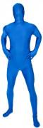 Costume Morphsuits™ blu adulto
