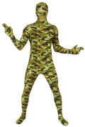 Costume Morphsuits™ militare adulto