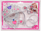 Kit principessa bambina