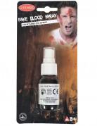 Bomboletta di sangue finto spray