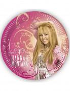 10 piatti Hannah Montana™