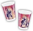 10 bicchieri Hannah Montana™